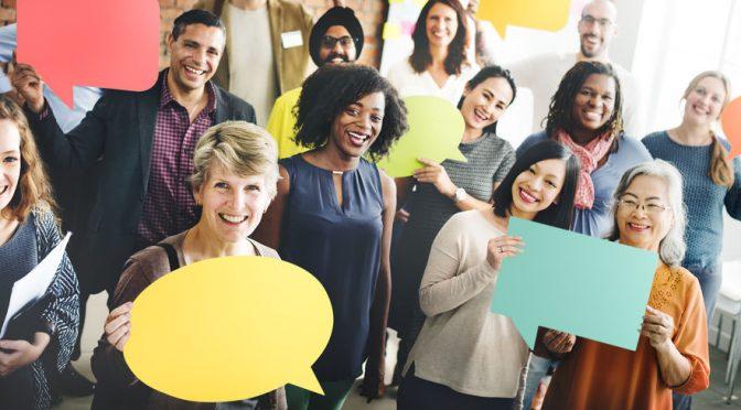 Meine Kinder und ich – Sprache, Austausch und Tipps